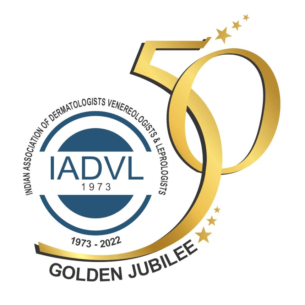 IADVL - Indian Association of Dermatologists, Venereologists and